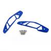 Air Inlet Cover CNC Aluminum YAMAHA MT-09 MT09 (2014-2015) Blue