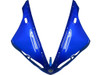 Fairings Yamaha YZF-R1 Blue White R1  Racing (2004-2006)