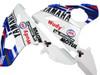 Fairings  Yamaha YZF-R6 Blue Star FIAT  R6 Racing (2003-2005)