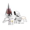 Spike Air Cleaner Intake Filter Kit Harley Davidson EFI Twin Cam Softail Dyna Touring Rocker Crossbones