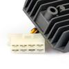 Regulator Voltage Rectifier Honda GL 1000 1100 1200 Goldwing Interstate Aspencade YHC-SH238