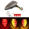 LED Taillight integrated Turn Signals Yamaha YZF R6 (2008-2014