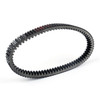 Scooter Drive Belt For Yamaha XP500 T-MAX 500 XP530 T-MAX 530 2012-2016 (M510-A009-Black)