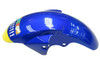 Fairings Yamaha YZF-R6 Blue White No.46 GO!!!!!!  R6 Racing (2003-2005)