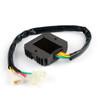 Regulator Voltage Rectifier Honda VT1100 Shadow Spirit ACE Aero (87-05), SH541KC YHC-064