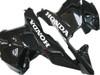 Fairings Honda CBR 600 RR Red & Black Honda CBR Racing (2009-2012)