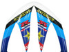 Fairings Suzuki GSXR 600 750 Blue Rockstar Malkita Racing  (2008-2010)