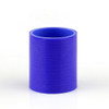 Straight 0 Degree 76mm 65mm Silicone Pipe Hose Coupler Intercooler Turbo Intake