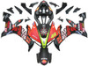 Fairings Yamaha YZF-R1 Multi-Color Repsol Racing (2004-2006)