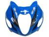 Fairings Suzuki GSX1300 Hayabusa Blue Rizla  Racing  (1999-2007)