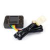 Regulator Voltage Rectifier Honda CBR600 F4i (2001-2006) SH678PA