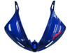 Fairings Yamaha YZF-R6 Blue & Black  R6 Racing (2003-2005)