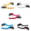 Standard Staff Length Adjustable Brake Clutch Levers Kawasaki VERSYS 1000 2012-2014