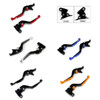 Staff Length Adjustable Brake Clutch Levers Ducati ST4 ST4S ST4S-ABS 2004-2006 (DB-80/DC-80)
