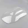 Windscreen Windshield Kawasaki Ninja ZX12 R (2000-2001), Clear