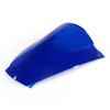 Windshield WindScreen Kawasaki ZX12R (2002-2004) Blue