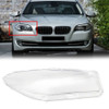 Right Headlight Cover Clear Lens BMW F10 F18 520 523 525 535 530 (2010-2014)