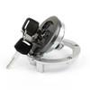 Tan Fuel Gas Cap Lock Key Honda CB600 CB900