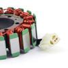 Magneto Generator Engine Stator Charging Coil For Honda VFR800Fi (1998-2001) VFR800Fi Interceptor (1998-1999)
