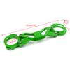 Front Shock Absorber Fork Brace Balanced Device For Kawasaki Z900 17-21 Green