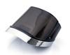 LED Tail Light Integrated Turn Signals Blinkers Harley XL FLHR FLHRCI FLHTK FXD Smoke