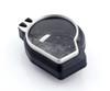 Speedometer Tachometer Gauges Case Honda CBR1000RR CBR 1000 RR (2008-2011) Black
