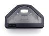 Speedometer Tachometer Gauges Case Honda CBR1000RR CBR 1000 RR (2004-2007) Black