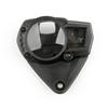 Speedometer Tachometer Gauges Case Suzuki GSXR1000 (07-08) GSXR 600/750 (06-11) Black