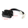 Voltage Regulator Rectifier 31600-426-000 For Honda CB650 (79-81) CB650C Custom (80-81) Nighthawk 650 CB650SC (82)