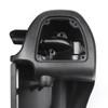 Lower Vented Leg Fairing + Speaker Box Pods For Harley Road Street Electra Glide