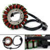 Generator Stator Coil For Kawasaki Ninja ZX-6R, ZX400 ZZR400, ZZR500 ZX500, ZZR600 ZX600, ZX600 Ninja ZX-6RR, ZX636 Ninja ZX-6R