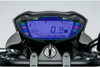 Speedometer Tachometer Gauge Odometer Film Screen For SUZUKI SV650 S750 GSX-S750 GSX-S1000, Clear