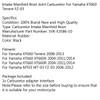 Carburetor Holder Intake Manifold Boot For Yamaha XT660 Tenere 08-13 XT660 XT660X XT660R 04-11 14 MT03 FZ-03 06-12