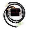 Voltage Regulator Rectifier for Arctic Cat Triple Touring 600 Carb L/C, Mountain Cat 600 VEV EFI L/C(01) ZR440 Sno Pro Carb L/C (00)