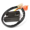 Voltage Regulator Rectifier 31600-KAK-781 For Honda CRM125 1990-1999
