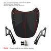 Windshield Windscreen Wind Defector protection For Ducati Scrambler 2015-2018 Black