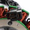 Fits Kawasaki 1998 1999 ZX600G Ninja ZX6R Ricks Stator 21003-1330 21-207