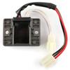 Voltage Rectifier Regulator For Yamaha TZR125 87-94 RD125LC 82-84 RZ125 82-85 SR125 87-98 SR185 81-82