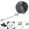Fuel Tank Gas Cap Lid Tether Threaded Style 77300-06040 For TOYOTA HIGHLANDER TUNDRA SIENNA 07-13