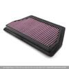Air Intake Filter Cleaner For Honda CBR600RR/RA 2007-2015 Purple
