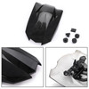 ABS plastic Rear Tail Solo Seat Cover Cowl Fairing For Kawasaki Z1000SX 10-16 Carbon