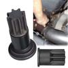 Engine Barring Tool For Cummins 5.9 6.7 B C Series Flywheel Diesel Black
