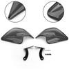 ABS Hand Guard Protector Wind Deflector For YAMAHA NMAX 125 155 XMAX 300 400 NVX Gray
