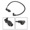Ignition Coil Spark Plug Cap & Wire For Ranger 700 05-09 800 Crew 700 800 10 RZR S 09-10 Sportsman 05-14