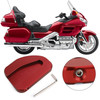 Kickstand Sidestand Extension Foot Plate Pad For Honda GoldWing GL1800 2010-2017 Red
