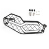 Aluminum Headlight Guard Protector Grill Cover For BMW F750GS F850GS 2018 2019 Black