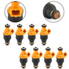 8Pc Fuel Injectors 028015094 For Ford F150 F250 F350 Lincoln 4.6 5.0 5.4 5.8 V8