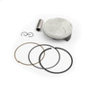 Piston Rings Pin Clips Kit 78mm For Honda CRF250R CRF250X 04-06 13101-KRN-670
