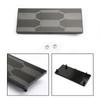 Grill Garnish Radiator Sensor Cover Fit For Tundra 2018-2021 53141-34010 Black