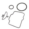 2Set 36mm Motorcycle Carburetor Repair Rebuild Kit For PWK KEIHIN OKO Spare Jets